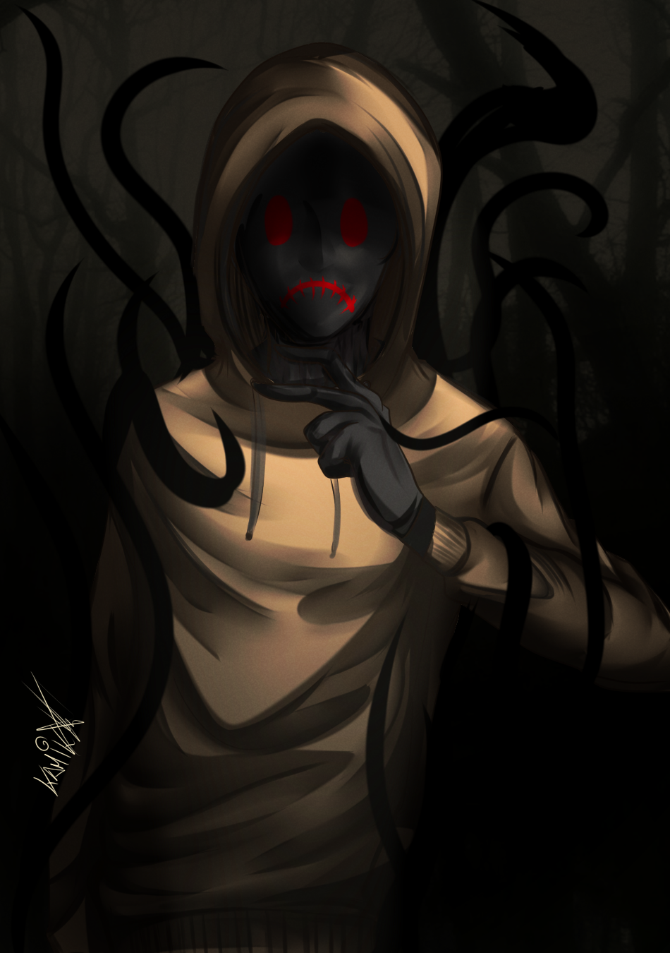 Hoody by Kamik91 deviantart com on @deviantART | Art~ ( mostly