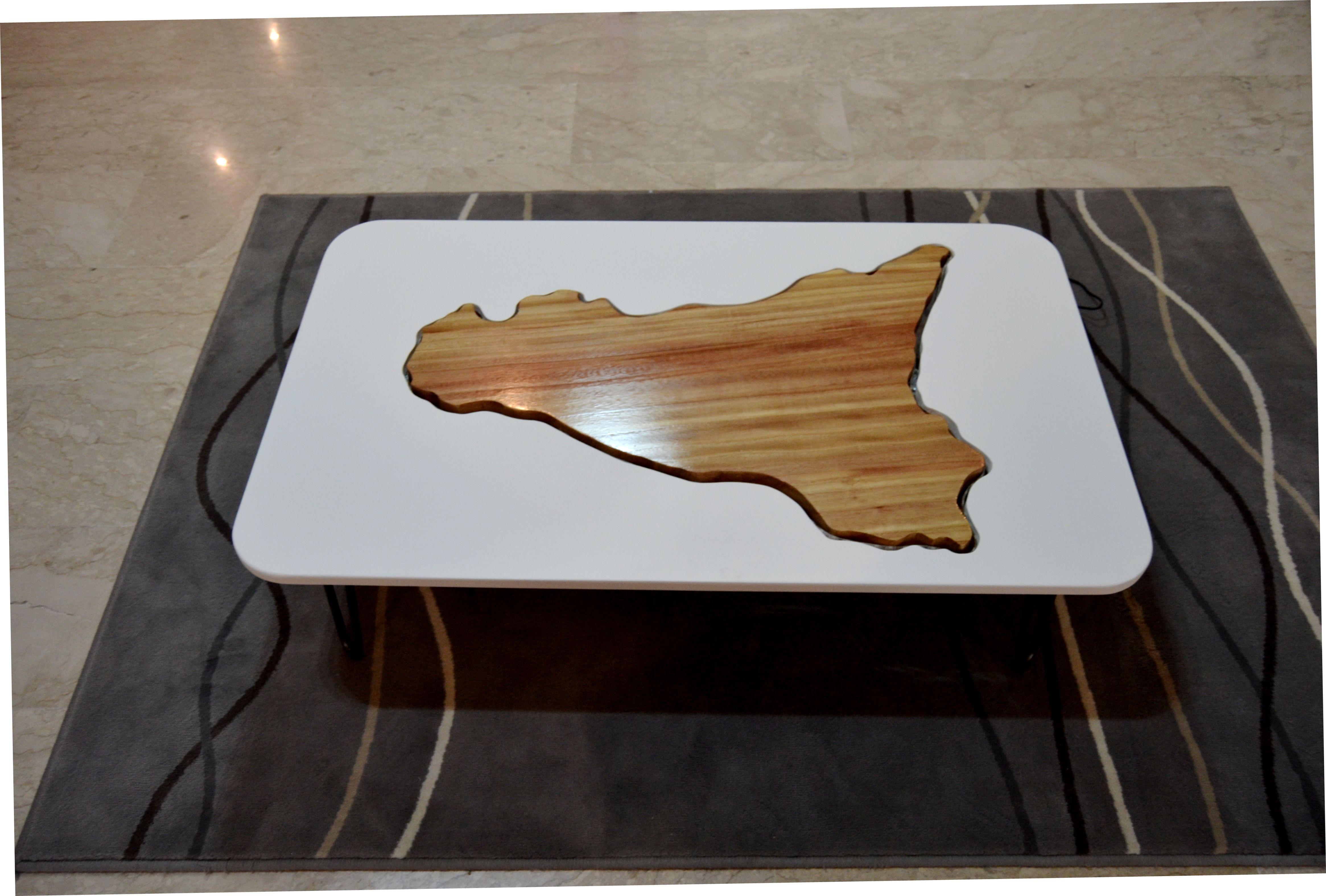 Tavolino Da Salotto Coffee Table Table Basse Mesa De Centro Unique Design Tavolini Tavolino Da Caffe Soggiorni In Legno