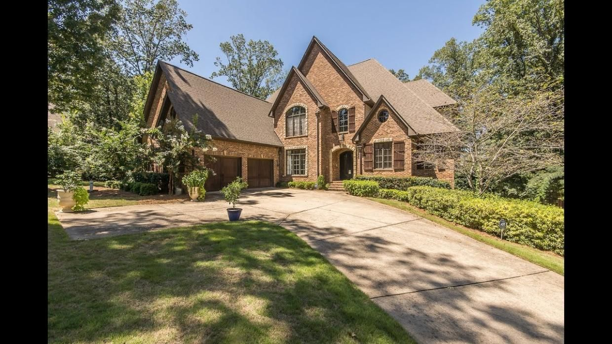 If Luxuryhomes For Sale In Indian Springs Al Is Your Jam Here It