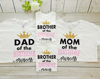 Princess Going to be a Big Sister Toddler T-shirt Children/'s T-shirt Kids Tee