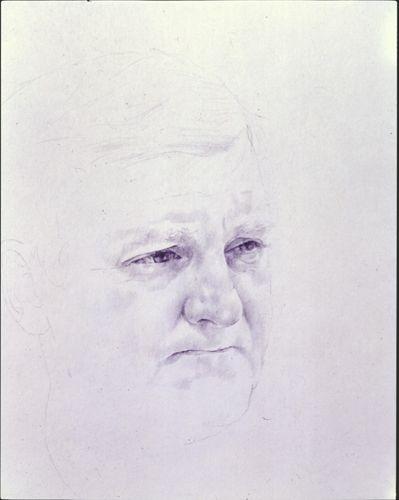 Charles Kennedy 2001 (study)  Johnathan yeo