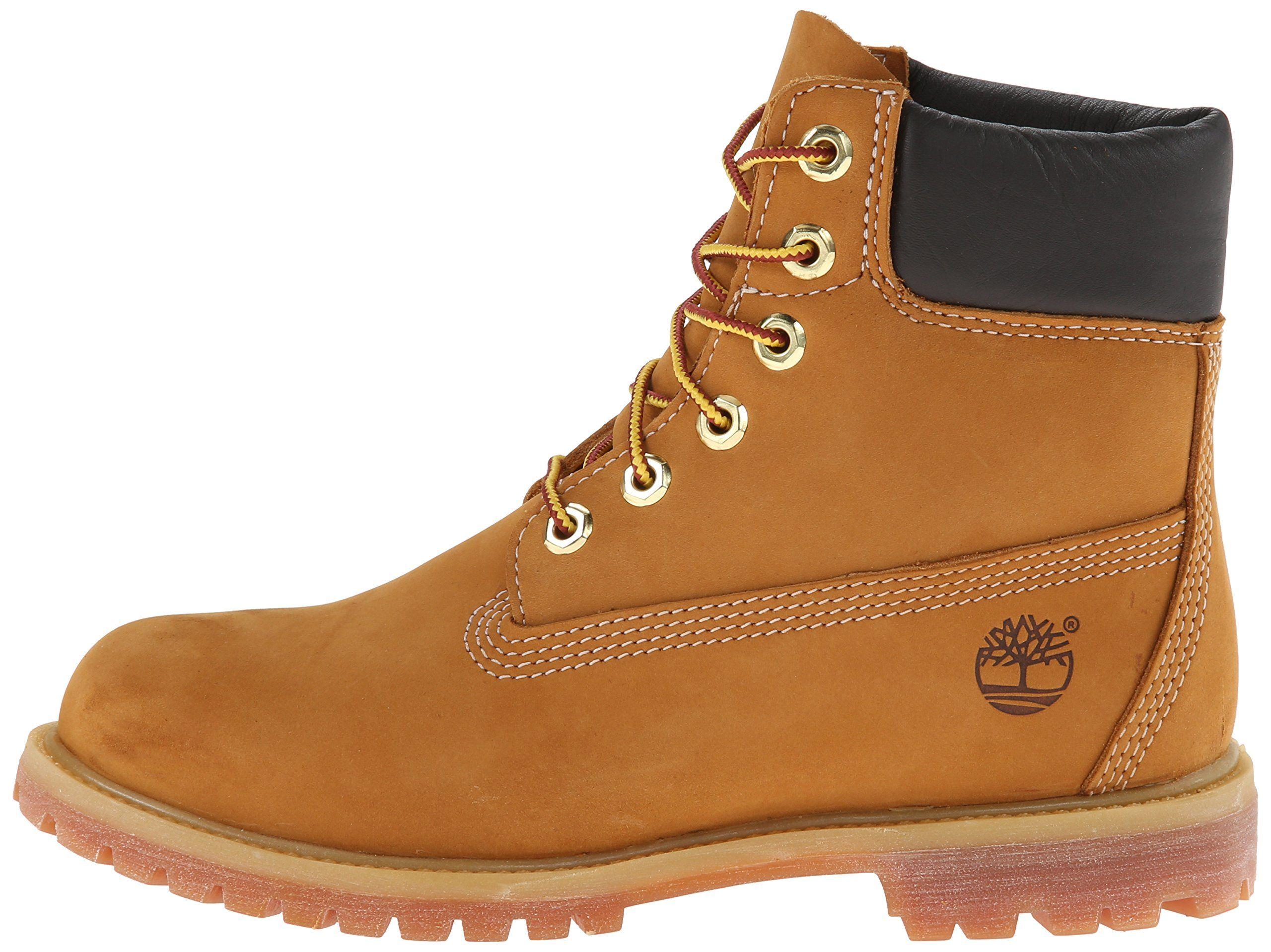 Timberland 6-Inch Premium Boot W Zapatillas marrón Envío gratis Nuevo Envío gratis Pre Order Grandes ofertas baratas en línea Venta barata Outlet barato 3TSEAt1X