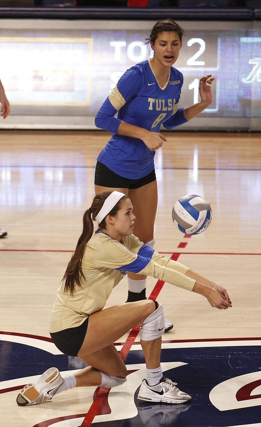 Jessica Adams Tulsa 11 12 Fall Sports Womens Soccer Sport Fitness