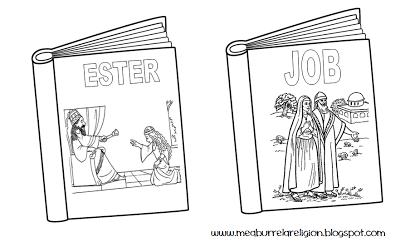 Me Aburre La Religión Libros De La Biblia Antiguo