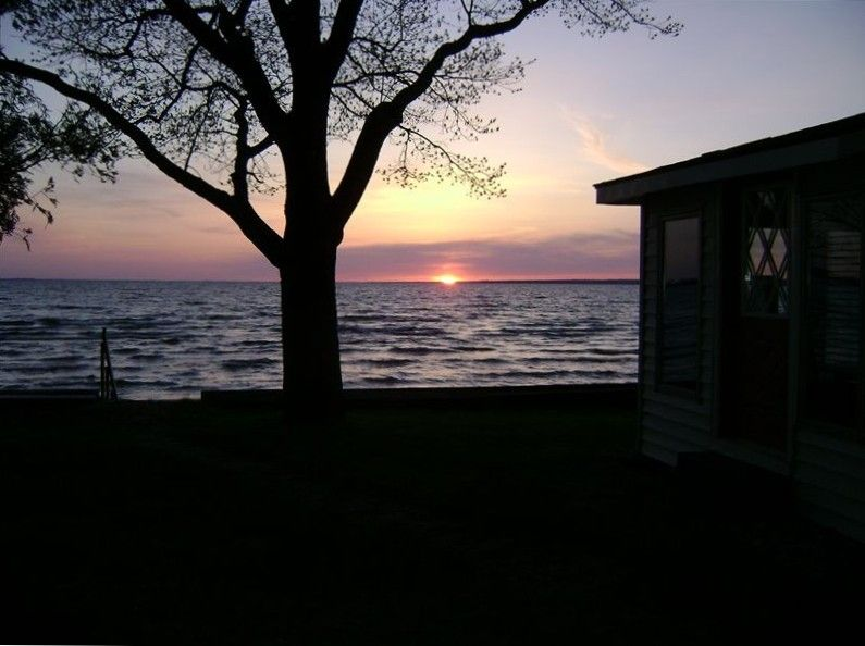 Verona Beach on Oneida Lake, 2 houses available, 7 BR total #vacation #rental #travel #vrbo