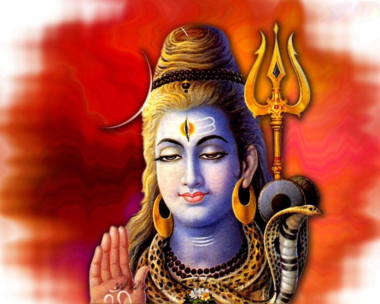 Mahadev Lord Shiva New Hd Desktop