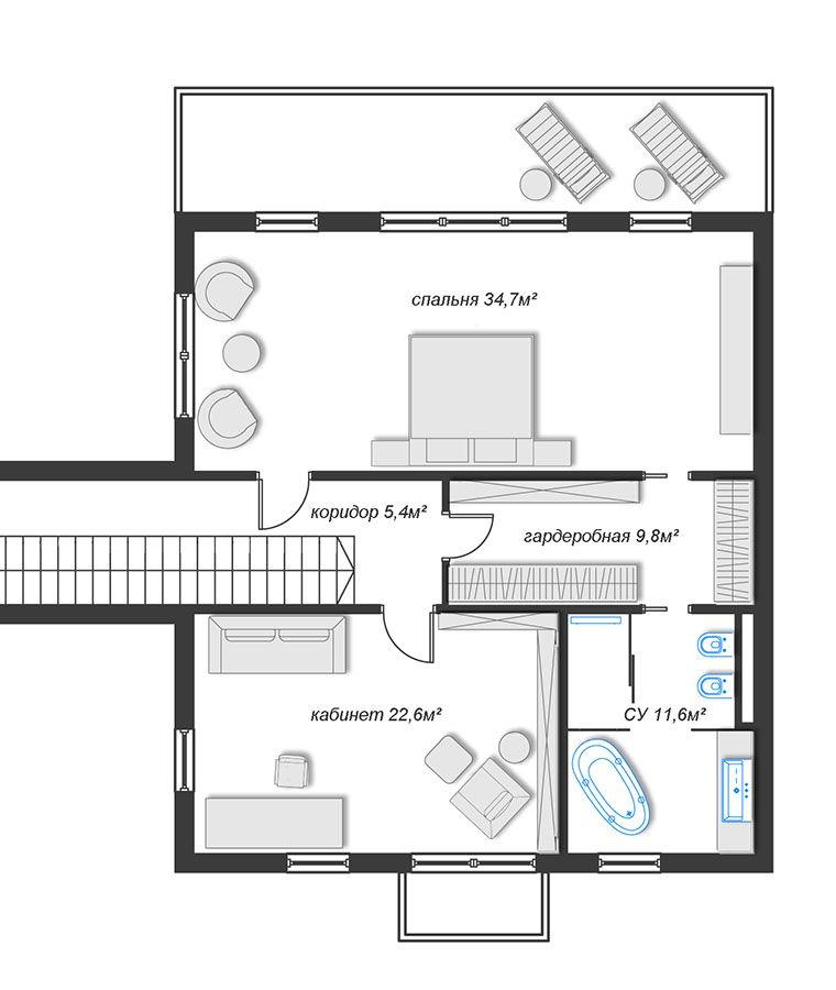 Дом, который строит Варламов. Новая концепция готова! – varlamov.ru