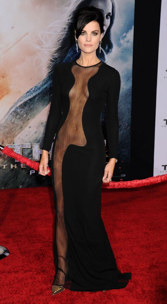 Almost Naked! Most Outrageous Celebrity Dresses