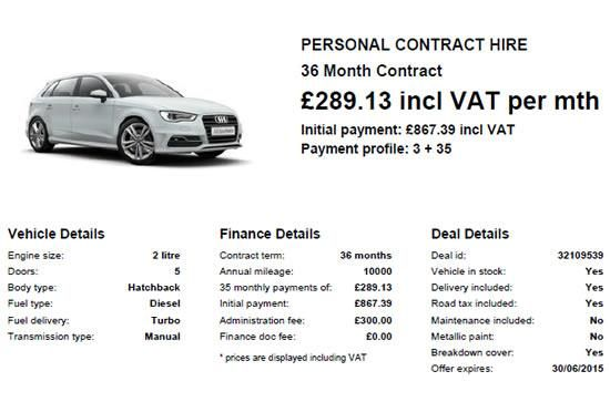 Pin On Car Leasing Deals