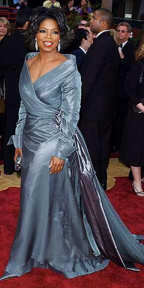 Oprah Winfrey Mob Dresses Las Wedding Formal Mother Of