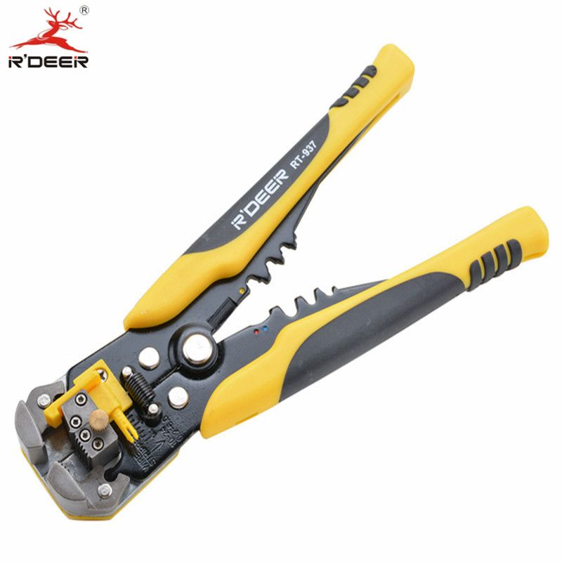 best price 205mm crimping tool auto crimping pliers cutting and ...