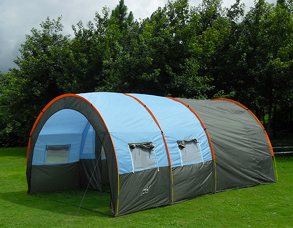 One Bedroom tent on the grass, room, tent png | PNGEgg