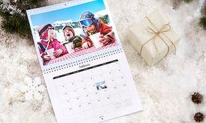 Groupon Calendario.Groupon Calendario Creativo Xl Snapfish By Hp