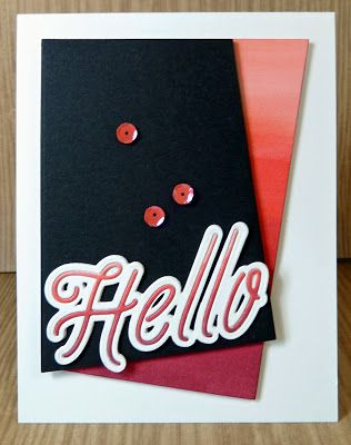 Hello Hello I Am Popping In Quickly To Post 2 Cards That Have Been Sitting All Week Waiting To Be Posted I Played Arou Papertrey Ink Cards Ink Cards Cards