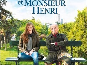 L'étudiante et Monsieur Henri (critique ciné et concours) • Hellocoton.fr
