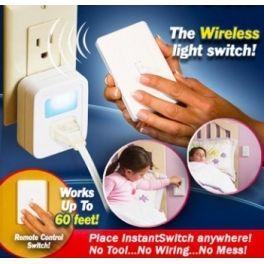 Enchufe inteligente con adaptador inalambrico para el hogar interruptor con mando a distancia - Robot de cocina lady gourmet ...
