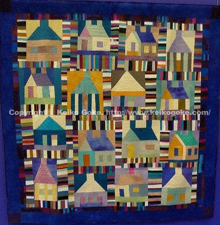 Keiko Goke Quilt Wonderland : Gallery | Kieke Goke | Pinterest ... : quilt photos galleries - Adamdwight.com