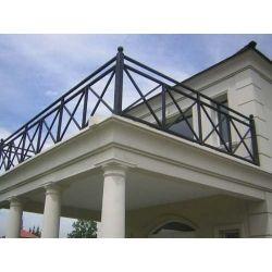 Rejas Para Balcones Modernos
