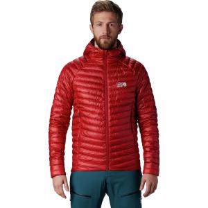 Photo of Mountain Hardwear Phantom Hooded Down Jacket – Men's
