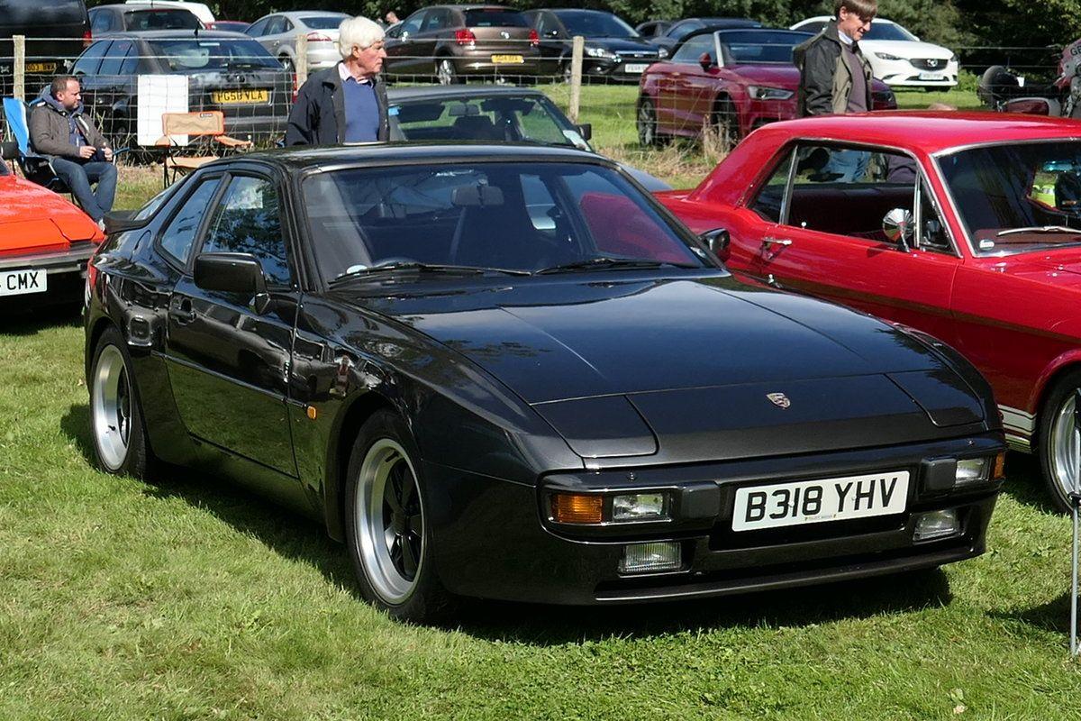 1985 Porsche 944 Square Dash 60000 Miles For Sale Car And Classic In 2020 Porsche 944 Porsche Porsche 924