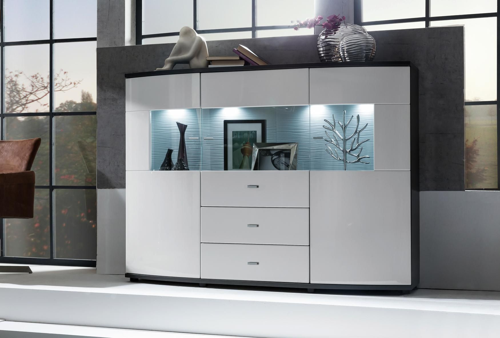 Wohndesign almirah highboard in   ideas for the house  pinterest  armar