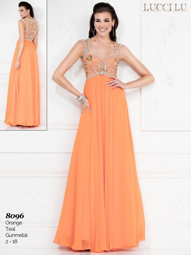 LUCCI LU, a women\'s special occasion designer clothing collection ...