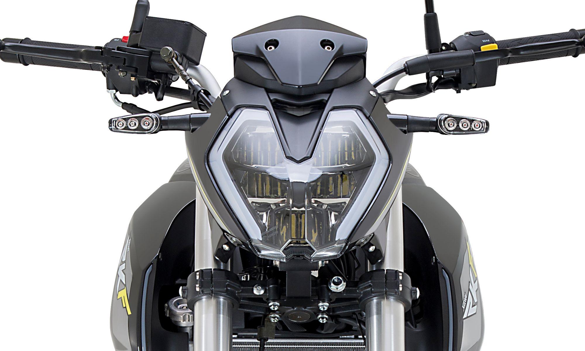 Keeway RKF 125 £2499 Finance Available | MotoGB | Keeway