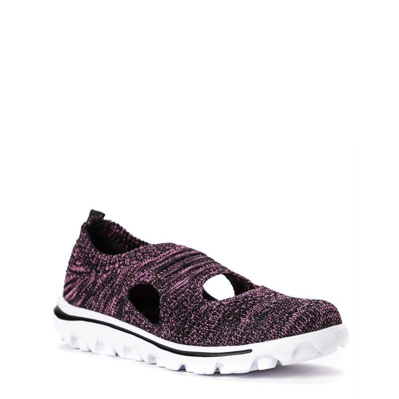 propet women's travelactiv fashion sneaker