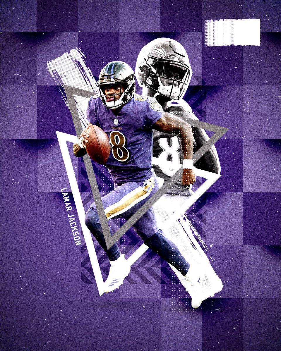 Meech Robinson On Twitter Baltimore Ravens Football Ravens Football Nfl Football Art