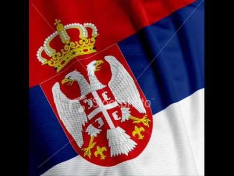 Himno de Serbia / Serbian National Anthem / Hino da Serbia - YouTube