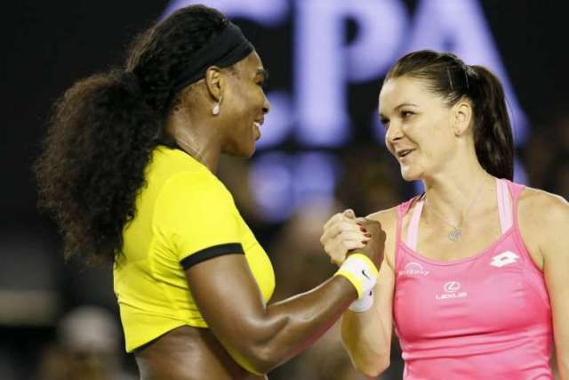 Top10 – Mujeres deportistas que más dinero ingresan