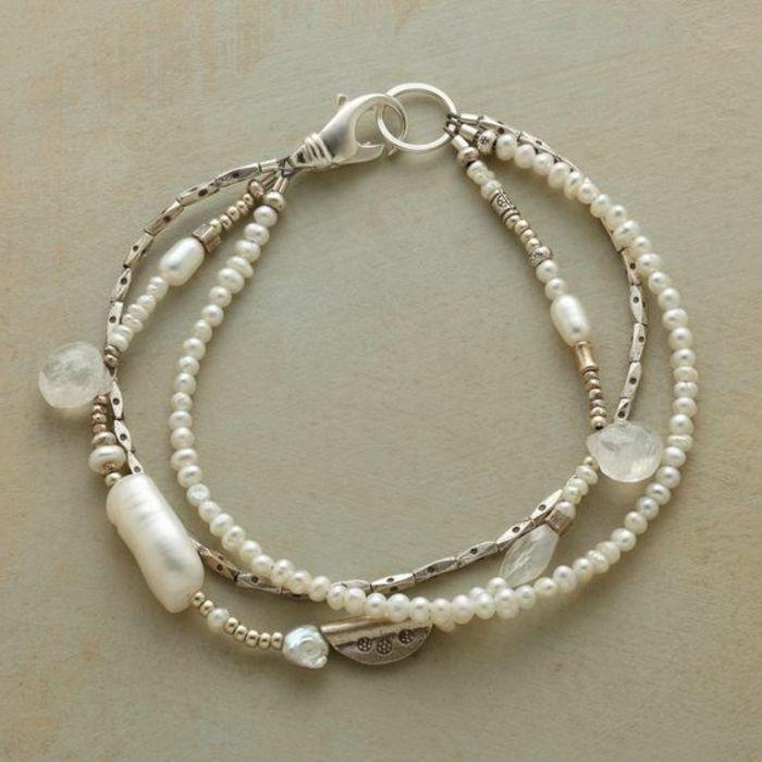b720bafc4ed7 ▷ 1001+ ideas de pulseras de moda como accesorio indispensable ...