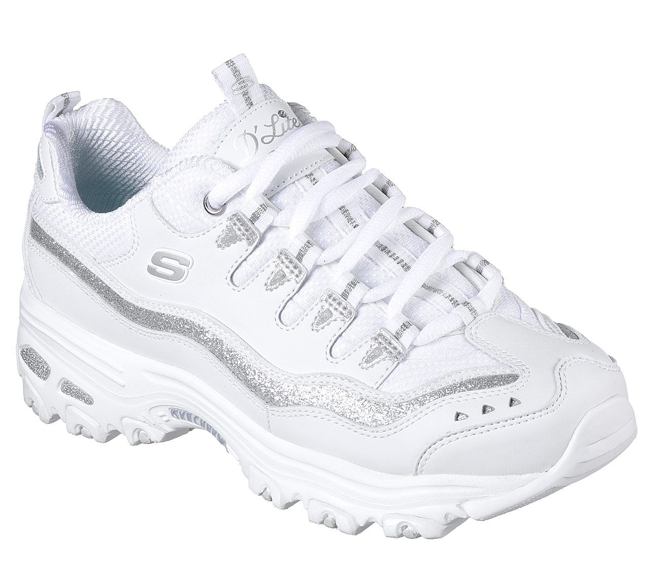 super specials online here running shoes D'Lites - Now and Then | Skechers, Sneakers, Fashion shoes
