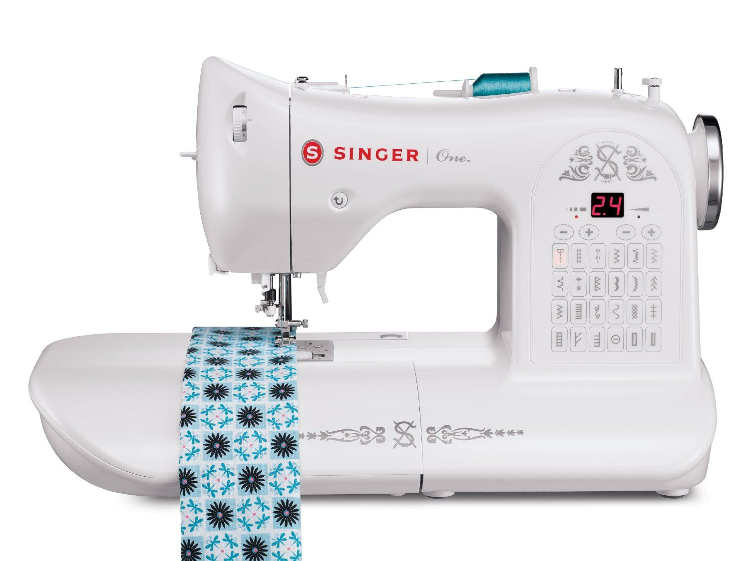 Singer Pixie Plus 1000 Images About Best Sewing Machine For Beginners On Pinterest