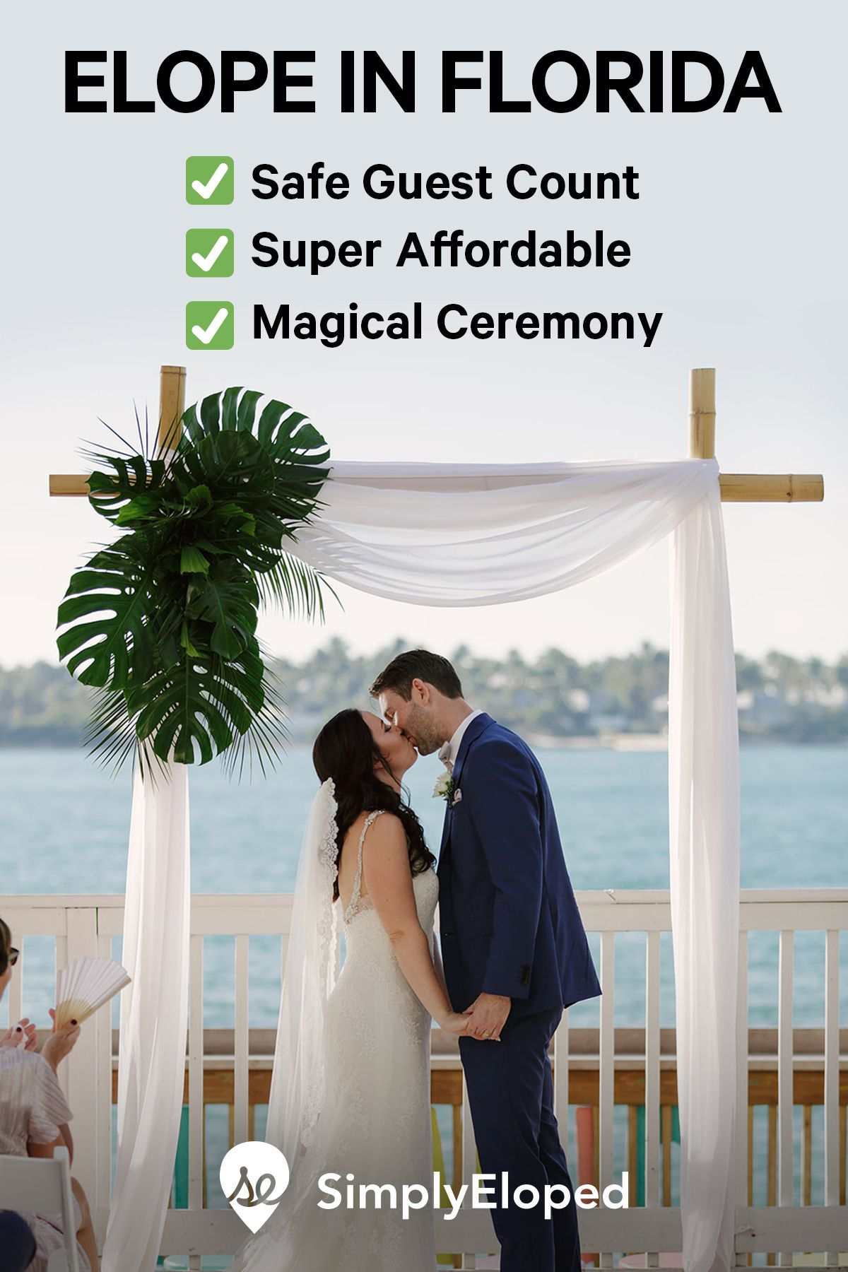 Elope in florida elopement packages in florida in 2020