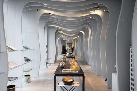 Éxito de espacios comerciales con home staging | Design | Pinterest ...