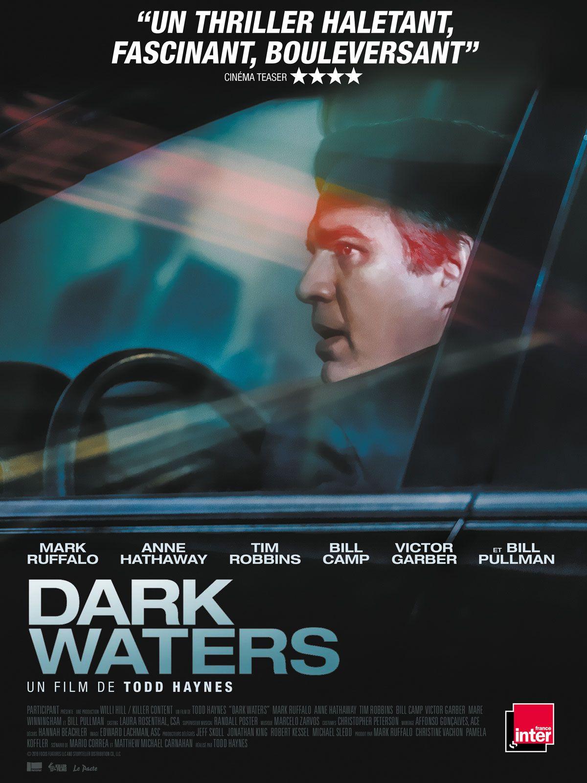 Dark Waters Todd Haynes