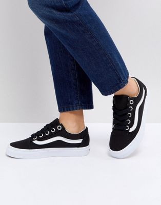 4431913e27 Vans design assembly old skool sneakers with bold laces also best clothing  could only dream of