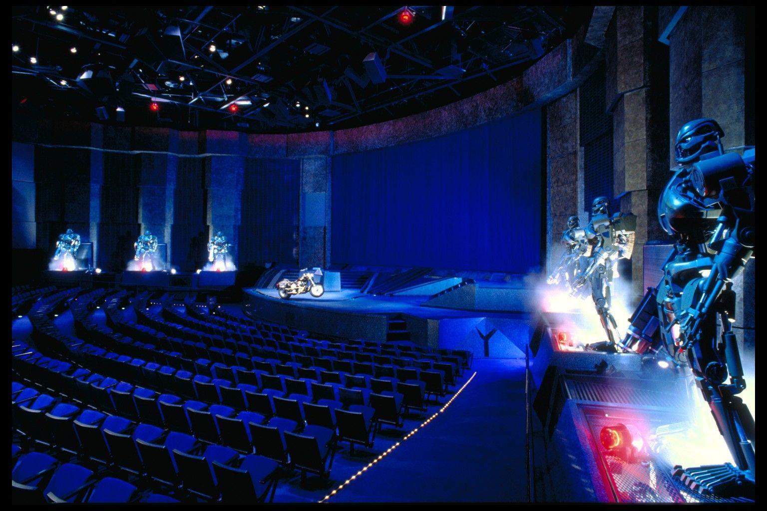 Universal Studios image by Michael Conlin Cultural arts