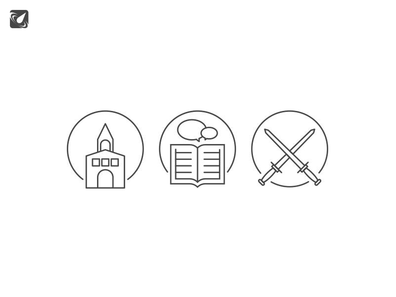 Church Small Group Icons Small Group Church Church Icon Small Groups