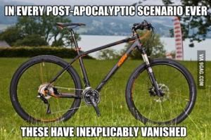 Bike Jokes Kappit Funny Pictures Funny Memes Apocalyptic