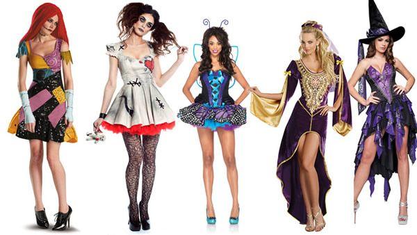 Resultado de imagen para disfraces HAPPY HALLOWEN o otra ocación - imagenes de disfraces de halloween