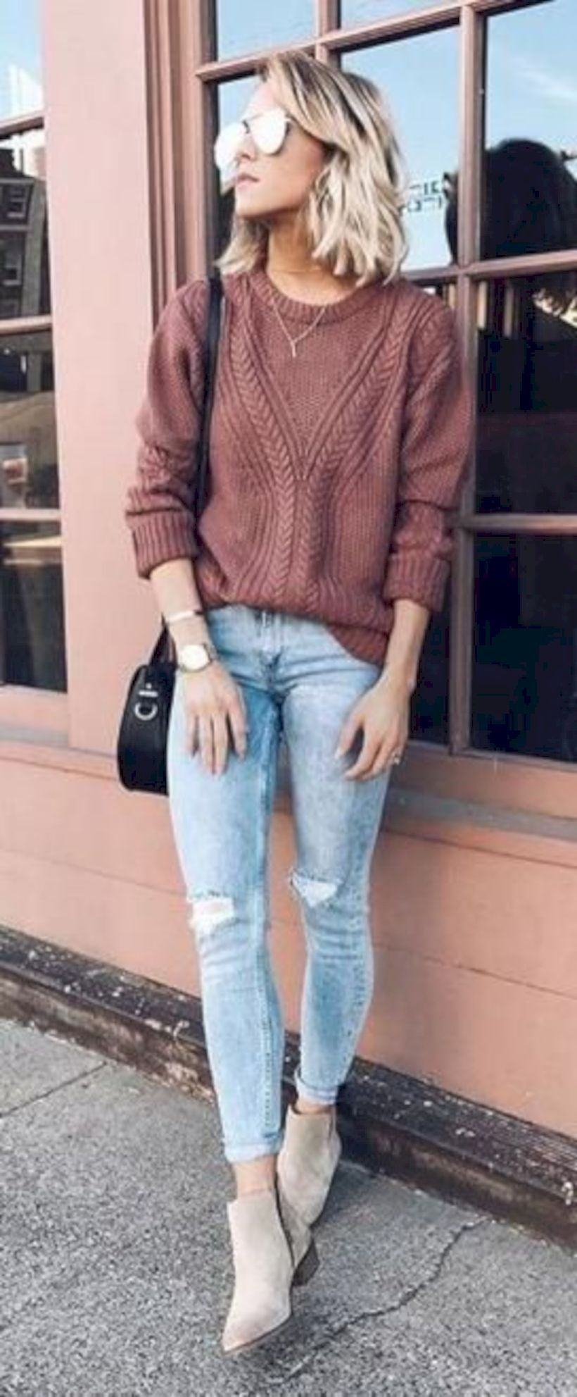 Stunning 35 Trendy Fall Outfits For School You Need To Wear Now Http