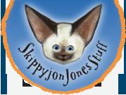 Skippyjon Jones website