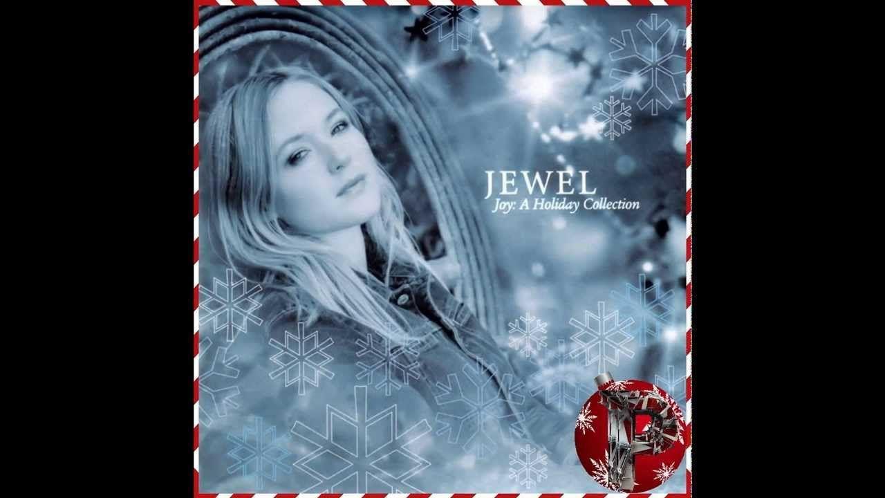 Silent Night - Jewel | CHRISTMAS SONGS | Pinterest | Silent night ...