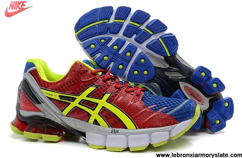 New Asics Kinsei 4 Hommes Cym Rouge Rouge Volt Old Royal New Volt Chaussures de basket 4d5afaf - genericcialis5mg.site