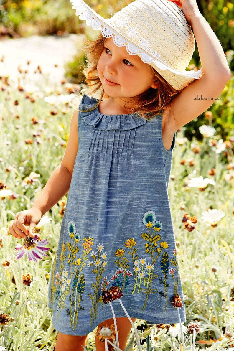 Alalosha Vogue Enfants Must Have Of The Day Dreaming Of Summer