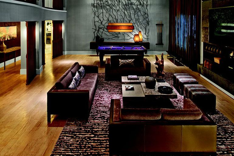 Coolest 10 Suites In The World Penthouse For Sale Nobu Hotel