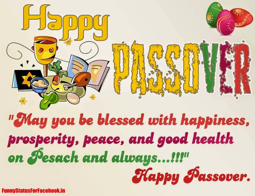 Happy Passover Greeting Image With Quotes Maundy Thursday By