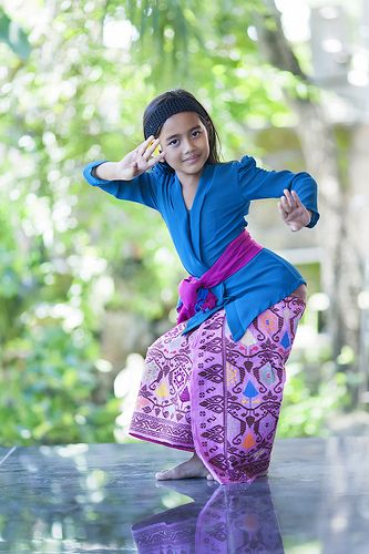 Balinese Dancer | by Theo Widharto - sheko
